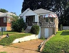 Building, 7011 Claremore Ave, 0