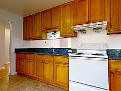 Kitchen, 1560 Geneva Ave, 0