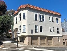Building, 1111 Broderick St, 0