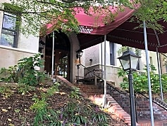 Building, 3616 Connecticut Avenue NW Unit 204, 0