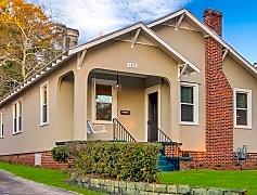 Building, 1439 Heard Ave, 0