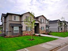 Building, 848 N Maple Grove Rd, 0