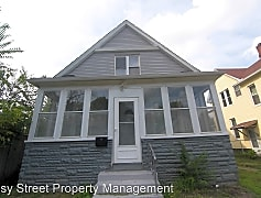 Building, 619 13th Ave, 0