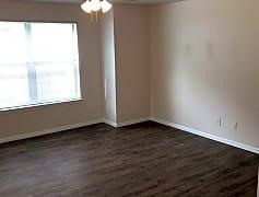 Living Room, 933 Mississippi St, 0