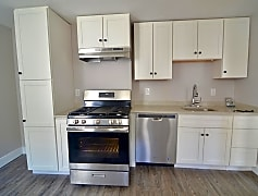 Kitchen, 70 Snow St, 0