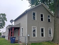 Building, 46 Eastern Ave, 0
