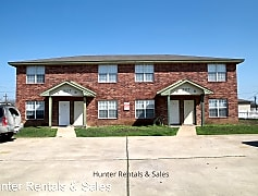 Building, 207 Lydia Dr, 0