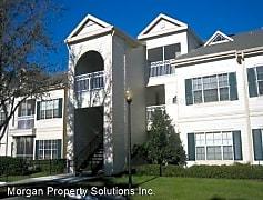 Building, 2302 Mid Town Terrace, 0