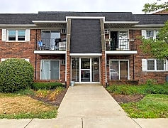 Building, 2411 Ogden Ave 5, 0