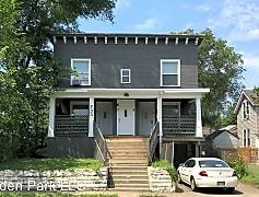 Building, 733 Bradley St, 0