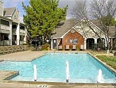 Pool, 2701 Parkview Ln, 0