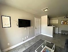 Living Room, 5111 Lindell Rd, 0