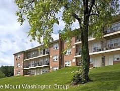 Building, 4706 Greenspring Ave, 0