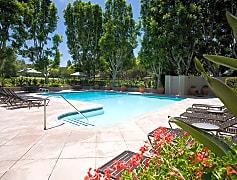 Pool, Turtle Rock Vista, 0
