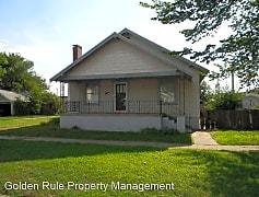 Building, 1312 N Washington St, 0