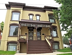 Building, 71 Park Row 71, 0