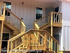 Building, 306 E Gamble St, 0