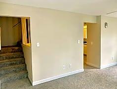 Living Room, 1115 LOCUST ST, 0