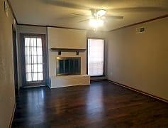 Living Room, 3956 Gouverneur St, 0