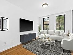 Living Room, 154 Columbus Avenue, 0