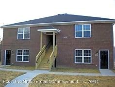 Building, 304 Keeneland Dr, 0