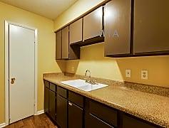 Kitchen, 3301 West Woodlawn, 0