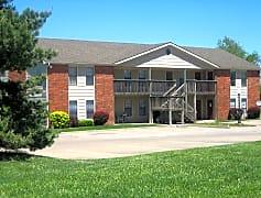 Building, 1570 E 125th St Apt F, 0
