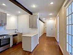 Kitchen, 410 Eastern Parkway, 0