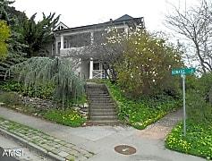 Building, 322 Howard Ave, 0