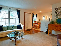 Living Room, Channingway, 0