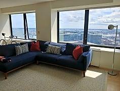 Living Room, 85 E India Row PHE, 0