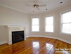 Living Room, 19 O St, 0