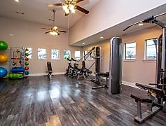 Fitness Weight Room, 3800 N Belt Line Rd, 0