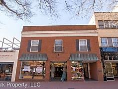 Building, 420 E Main St, 0