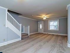 Living Room, 41 Fairview Ave, 0