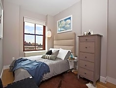 Bedroom, 254 Front St 6-G, 0