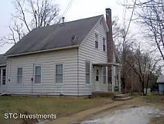 Building, 1115 E Jefferson St, 0