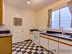 Kitchen, 1525 Chestnut St, #3, 0