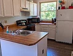 Kitchen, 3974 S Fundy Cir, 0