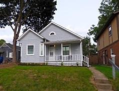 Building, 2596 Deming Avenue, 0