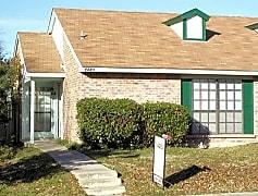 Building, 4440 Chapman St, 0