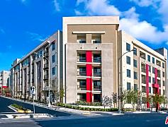 Building, 228 W Pomona Ave 250, 0