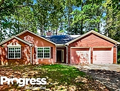 Building, 9684 Pintail Trail, 0