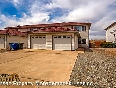 Building, 715 N 195 W, 0