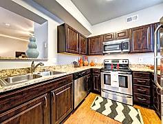 Kitchen, The Marquis At Lantana, 0