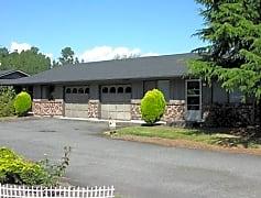 Building, 620 A St, 0