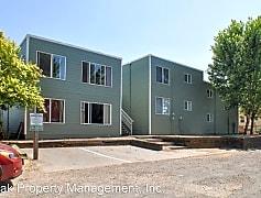 Building, 8415 N Fessenden St, 0
