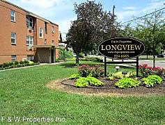 Community Signage, 1728 E Long St, 0