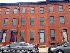 Building, 1008 McDonogh St., 0