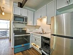 Kitchen, 650 Vernon Street, 0